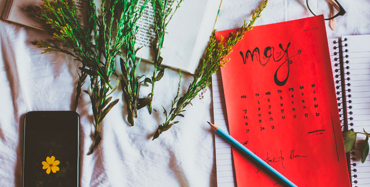 Красный календарь