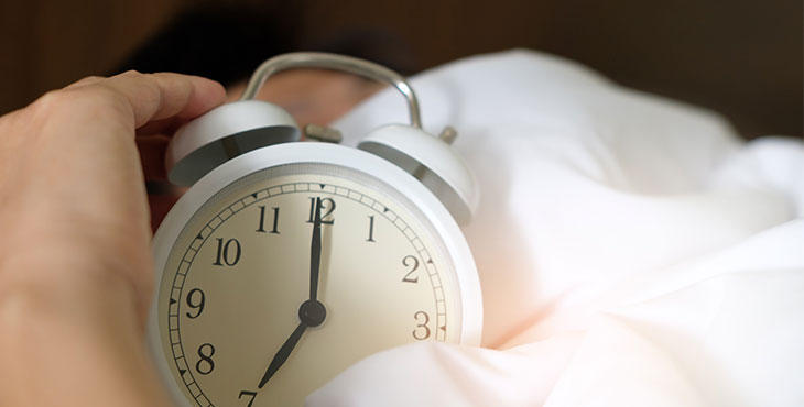 Можно ли использовать тампоны во время сна